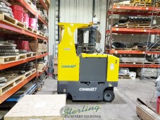 "Used CombiLift Propane Forklift ""Like New Condition"" Only 86 Hours!  Location of Lift: Salix IA"
