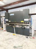 Brand New AccurlUSA SmartFab 2-Axis Hydraulic Press Brake With Installation, Training and a 3 Year Warranty!