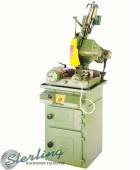Brand New Doringer Semi-Automatic Circular Metal Cold Sawing Machine