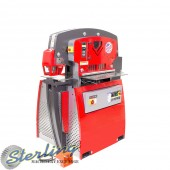 Brand New Edwards Elite Ironworker - 4 Work Stations