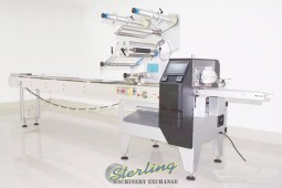 Used Mask Making Machine (Making 1- 4 Layers Mask) 120-150 Pcs /Min