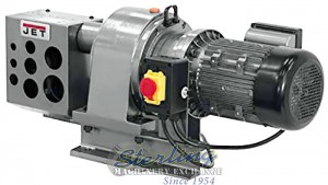 Brand New Jet Electric Schedule 40 Pipe Notcher