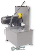 Brand New Kalamazoo Wet Abrasive Chop Saw