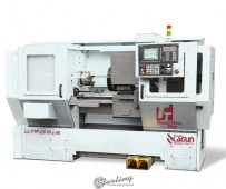 Brand New Lagun Precision CNC Touch Turn Lathe