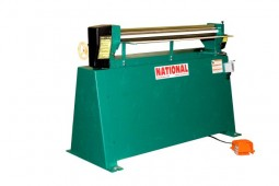 Brand New National Power Roll Forming Machine