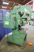 Used Bliss O.B.I. Punch Press
