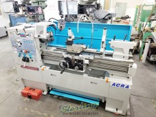 Brand New Acra Precision Engine Lathe 12 Speed