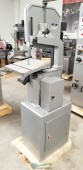 Brand New Jet Vertical Metal/Wood Bandsaw