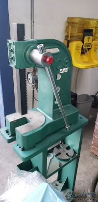 used grizzly arbor press NO.3