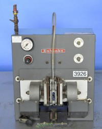 used eubanks air operated wire and cable stripper 3751