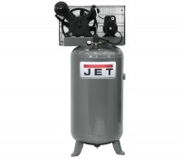 brand new quincy jet machinery 80 gallon vertical air compressor JCP-801
