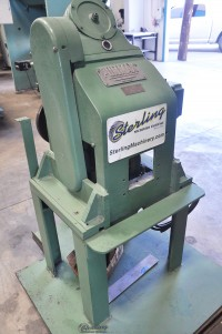 used pullmax universal shearing & forming machine X8-37.5