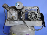 used ingersol rand air compressor 242-5N T30