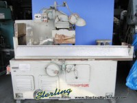 used thompson surface grinder (2 axis) 3B