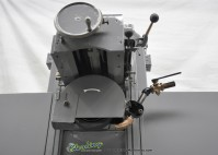 used gallmeyer & livingston automatic surface grinder ( 2 axis ) A