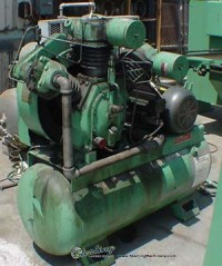 ingersoll rand air compressor 20T2
