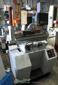harig automatic surface grinder