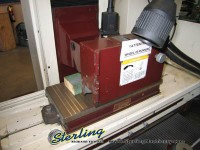chevalier surface grinder(3 axis automatic)