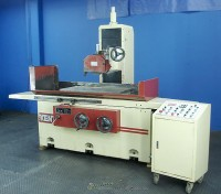 kent automatic hydraulic surface grinder KGS-410-AHD