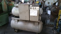 used worthington rotary air compressor Mono Rotor 25RS10012