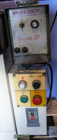 used chevalier surface grinder FSG - 618 M