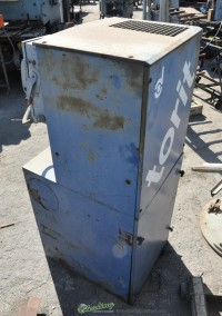 used torit donaldson dust collector VS- 1200