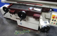 chevalier automatic surface grinder (2 axis) FSG-2A1020