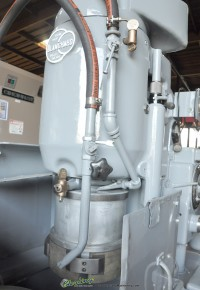 used blanchard rotary surface grinders 11- 16