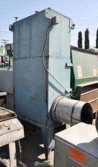 used air flow mist collector MP60- STD- DL