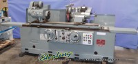 used toyota automatic universal cylindrical grinder GUP 32 x 100