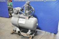 used speedaire air compressor 1Z986