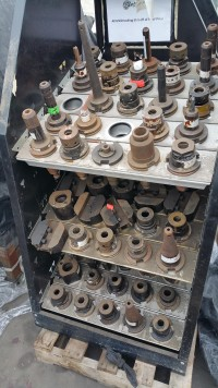 used tooling
