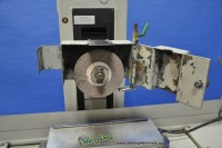 used okamoto automatic surface grinder ACC - 618 DX3