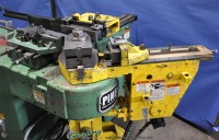 used pines hydraulic tube bender #1 - M54396
