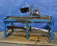 used victor torch cutting machine VCM - 200