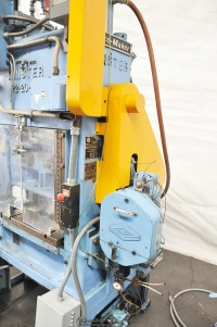 used minster high speed punch press P2-20-24