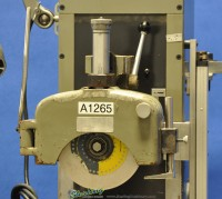 used mitsui surface grinder MSG-205MH