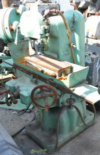 used covel surface grinder #15