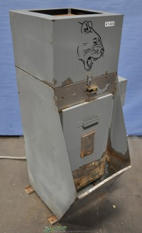 used cat dust collector (wet type) C-3