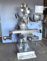 used sharp cnc vertical mill Series 1