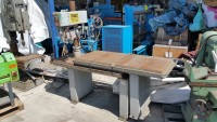 used powermatic table drill press built for drill press bank or gang drills 1200