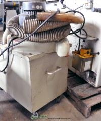 used kent automatic surface grinder KGS-306AHD