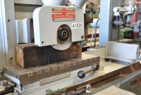 used brown & sharpe automatic surface grinder 618 Micromaster
