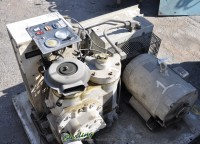 used ingersoll rand air compressor EP250