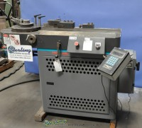 used di-acro programmable hydraulic power tube bender 200 or Di-Acro #6
