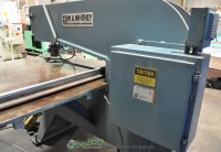 used whitney hydrauilc single end punch 615 - 1250