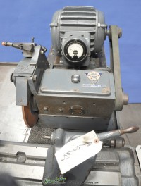 used micromatic cylindrical grinder 1212