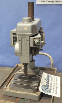 used speedycut precision high speed tapping machine ST-1-V2