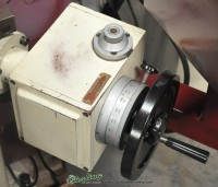used kent 3 axis automatic surface grinder SGS-1020AHD