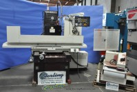 used chevalier 3 axis automatic surface grinder FS-1228AD II